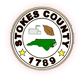 Stokes County Seal